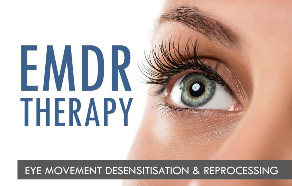EMDR терапия